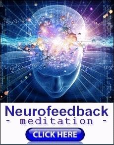 Neurofeedback meditaion banner